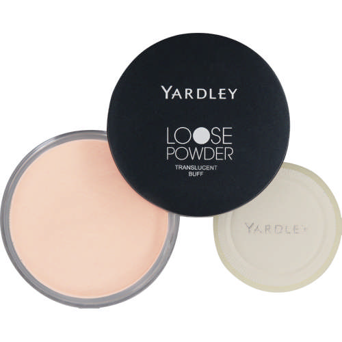 Loose Powder Translucent Buff