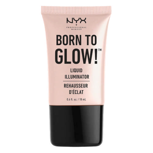 Born To Glow Liquid Illuminator Sunbeam
