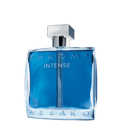 940ebb9fd6dfc9 Azzaro Chrome Intense Eau De Toilette 100ml - Clicks