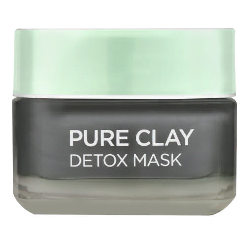 Pure Clay Mask Detox 50ml