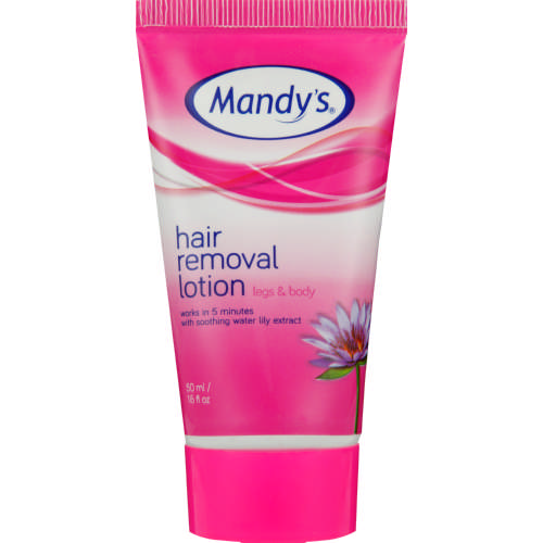 Hair Removal Lotion 50ml