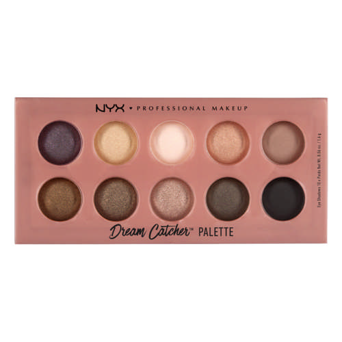 Dream Catcher Eyeshadow Palette Dusk Till Dawn