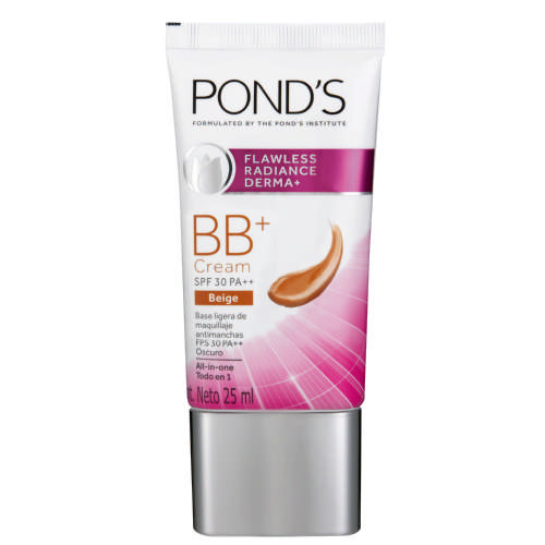 Flawless Radiance BB Cream Beige 25ml