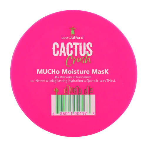 Cactus Crush Mucho Moisturising Mask 200ml