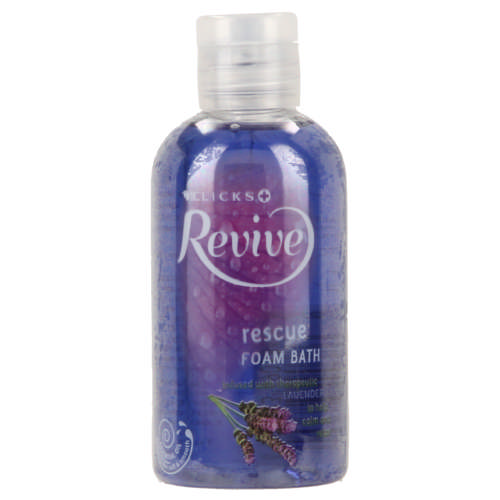 Revive Rescue Foam Bath 100ml