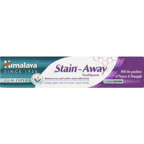 Stain Away Toothpaste 75ml