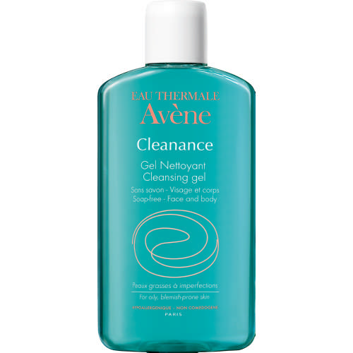 Cleanance Gel Cleanser 200ml