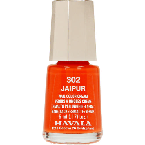 Nail Color Cream Jaipur 5ml