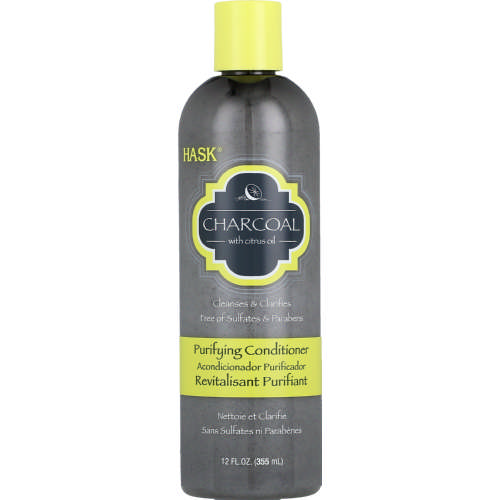 Charcoal With Citrus Oil Purifying Conditioner 355ml