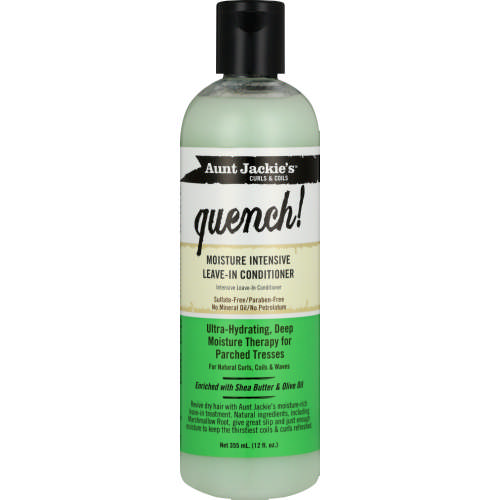 Quench Moisture Moisture Intense Leave-in Conditioner 355ml