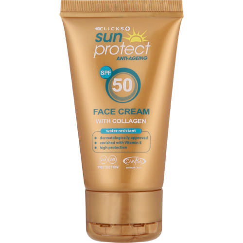 Anti-Ageing SPF50 Face Cream B 50ml