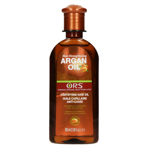 Argan Oil Fortifying Hair Oil 100ml