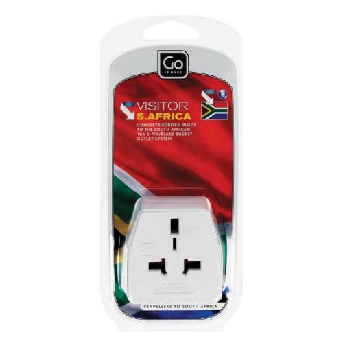 Visitor Adaptor South Africa