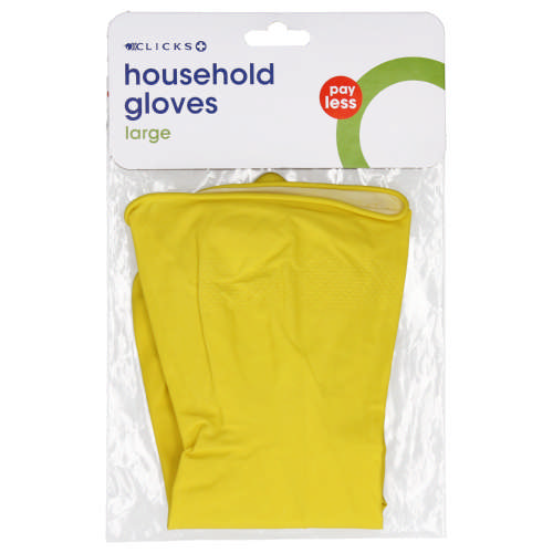 Payless Household Gloves Large 1 Pair
