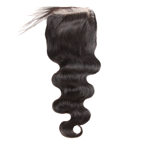 Lace Closure Body Wave 12 Inches