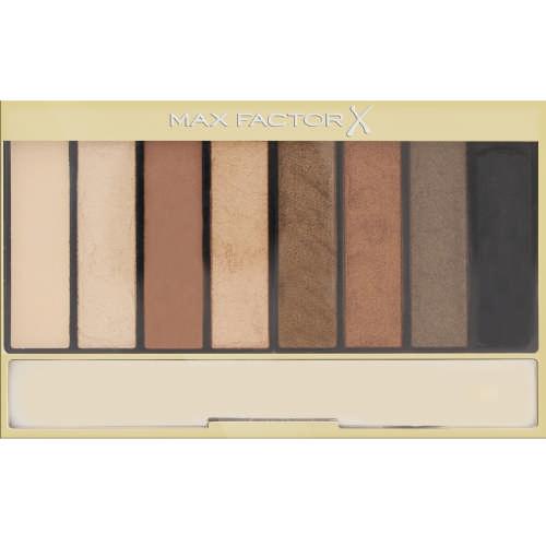 0ed189dd9a4 Max Factor Masterpiece Nude Palette Eyeshadow Golden - Clicks