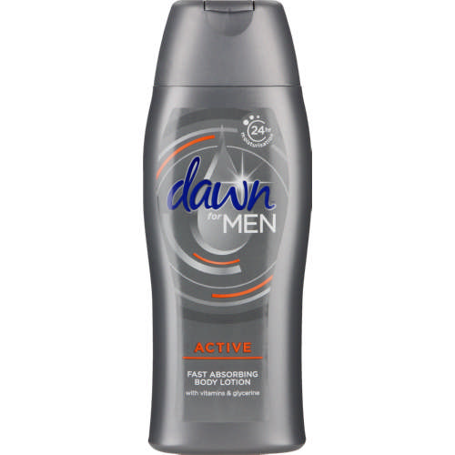Active Body Lotion For Men 400ml