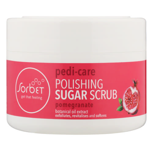 Polishing Sugar Scrub 250ml