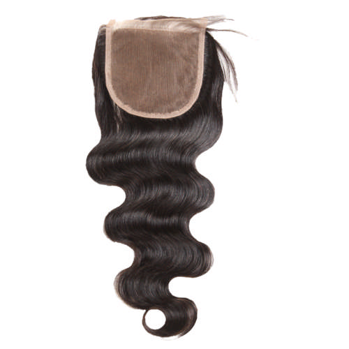 Lace Closure Body Wave 20 Inches
