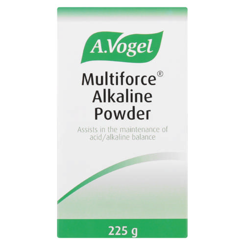 Multiforce Alkaline Powder 225g