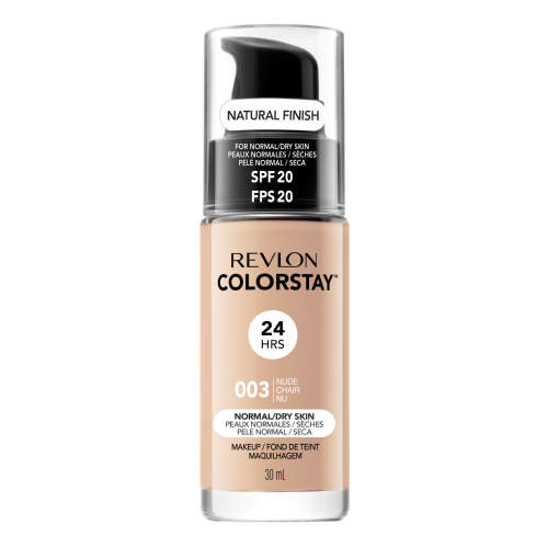 Colorstay Normal/Dry Makeup Nude