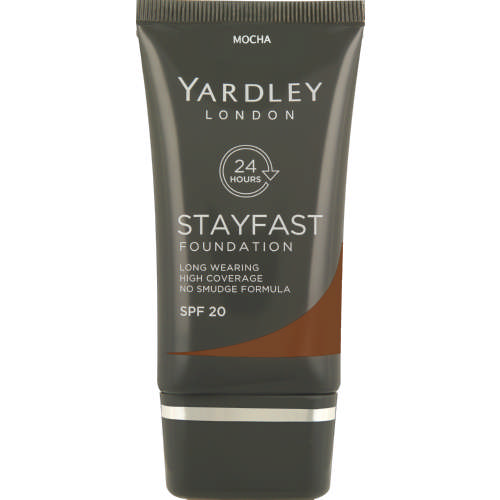 Stayfast Foundation Mocha 14 35ml