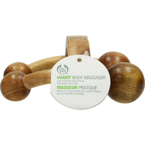 Safeway Accupoint Massager Clicks