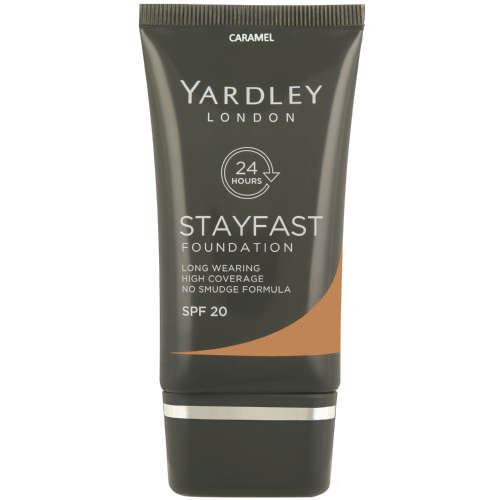Stayfast Foundation Caramel 11 35ml
