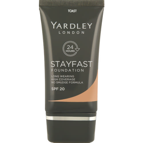 Stayfast Foundation Toast 35ml