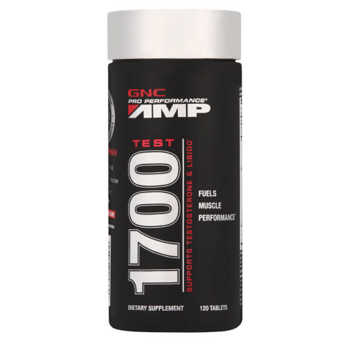 Pro Performance Amp 120 Tablets