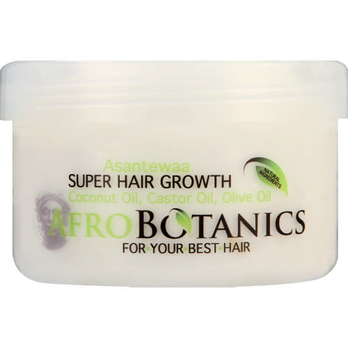 Asantewaa Super Hair Growth Creme 250ml