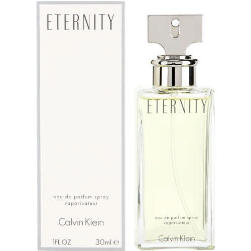 Calvin Klein Eternity Eau De Parfum Spray 30ml Clicks