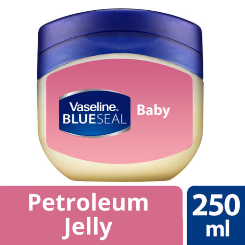 Blue Seal Petroleum Jelly Baby Soft 250ml