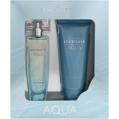 Aqua 100ml EDP Gift Set