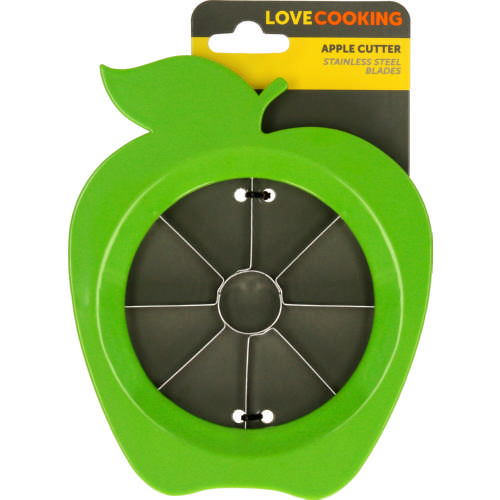 Apple Cutter Green