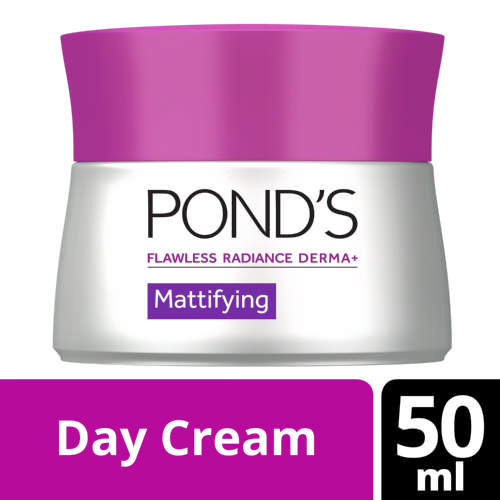 Flawless Radiance Derma Mattifying Cream