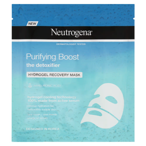 Hydro Boost Hydrogel Mask