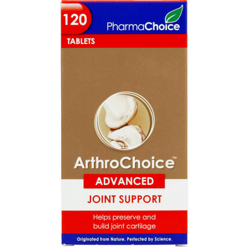 Advanced Joint Support 120 Tablets