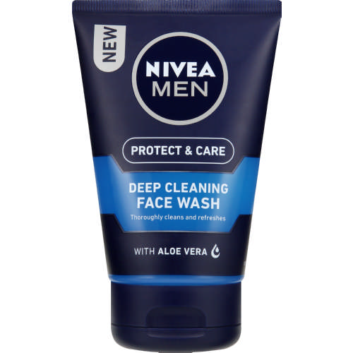 Originals Deep Cleaning Face Wash 100ml