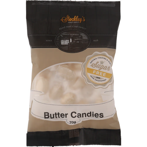 Candies Butter 70g
