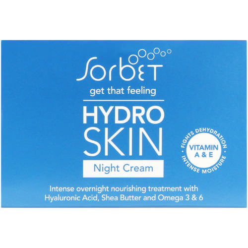 Hydro Skin Night Cream 50ml