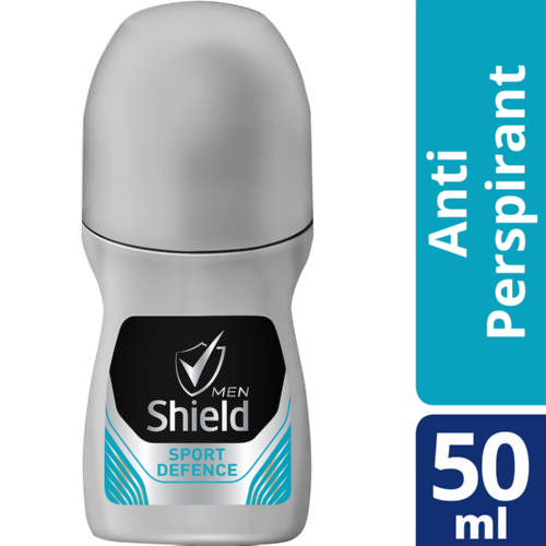 Men Antiperspirant Roll On Sport Defence 50ml
