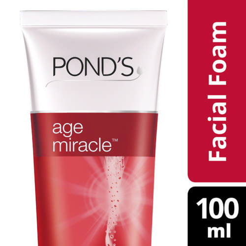 Age Miracle Face Wash 100ml