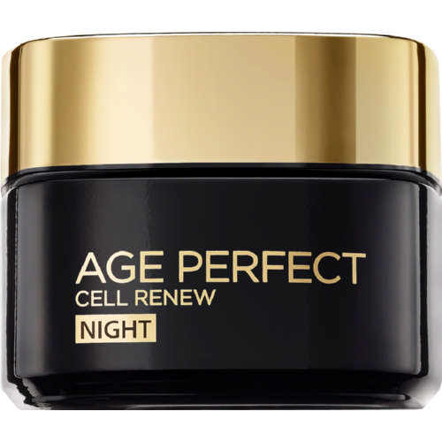 Age Perfect Advanced Restoring Night Cream 50ml