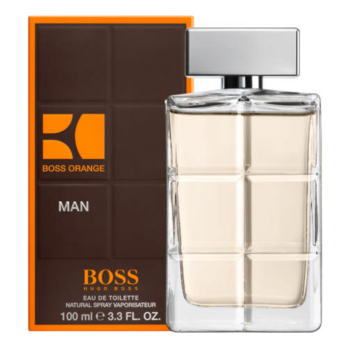 Orange Man Eau De Toilette 100ml