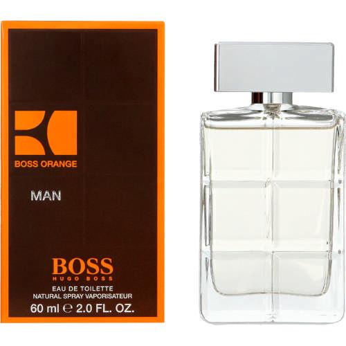 Hugo Boss Orange Eau De Toilette Natural Spray 60ml Clicks
