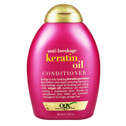 Anti-Breakage Keratin Oil Conditioner 385ml