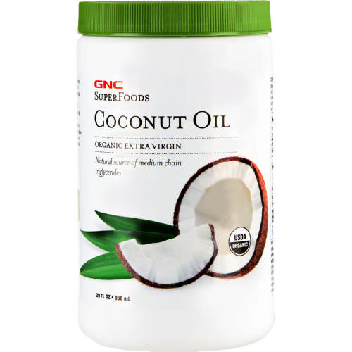 SuperFoods Organic Extra Virgin Coconut Oil 858ml