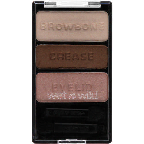 Color Icon Eyeshadow Trio Walking on Eggshells