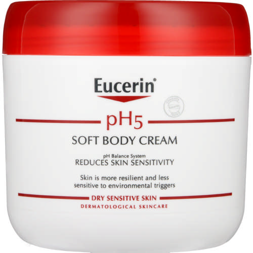 Ph5 Soft Body Cream 450ml